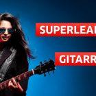 Georg Norberg – Perfekt Gitarre Lernen