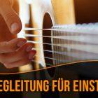 Gitarren videounterricht Christian Konrad