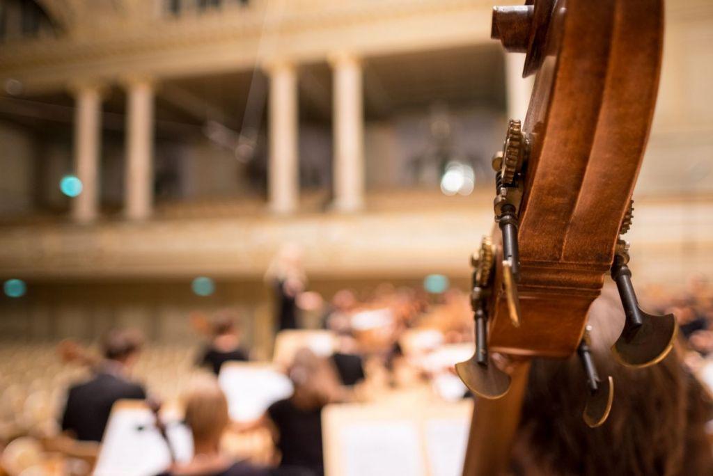 Einzel- und Gruppenunterricht an Musikschulen